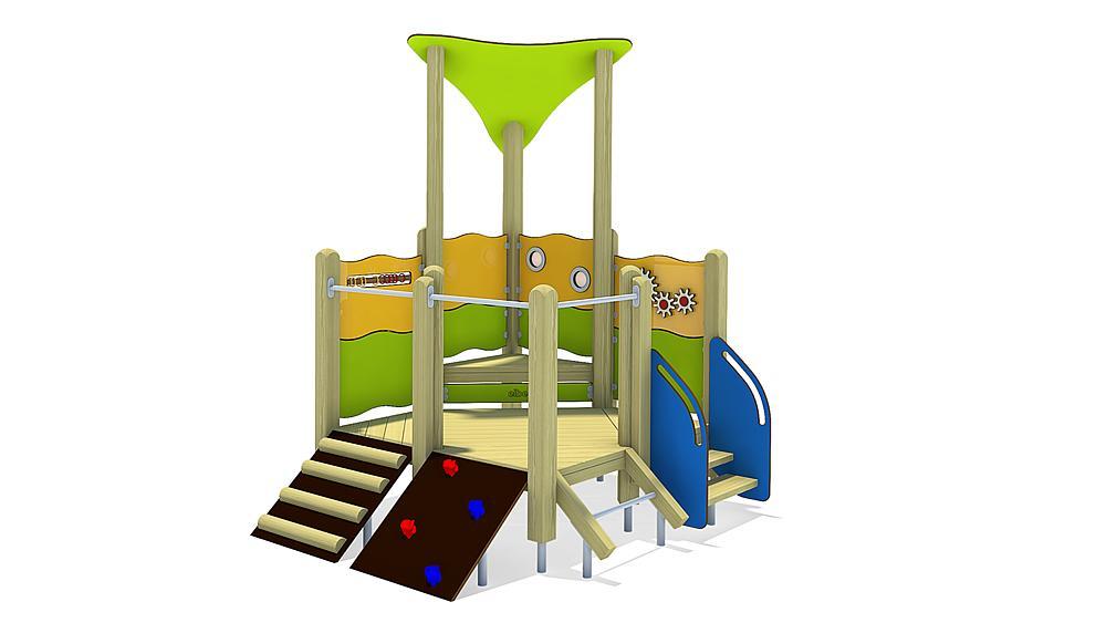 playo_Instalación_de_juego_Lena