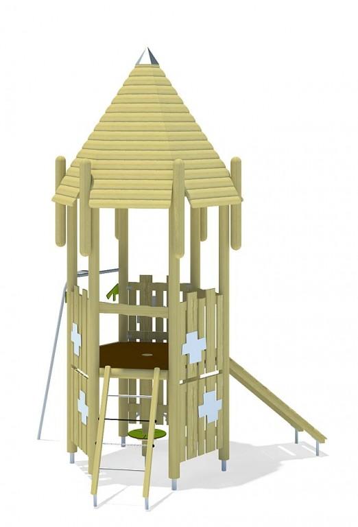 unique_Castle_Tower