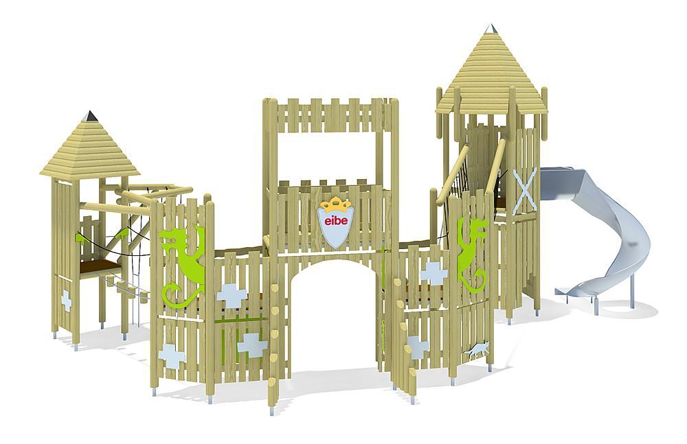 unique_Langford_Castle