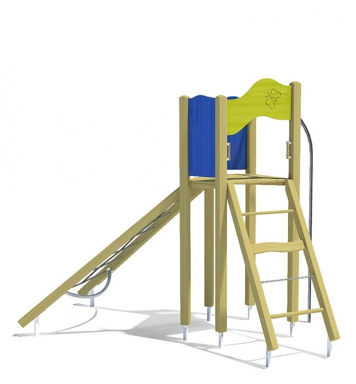 playo_Instalación_de_escalada_Urogallo