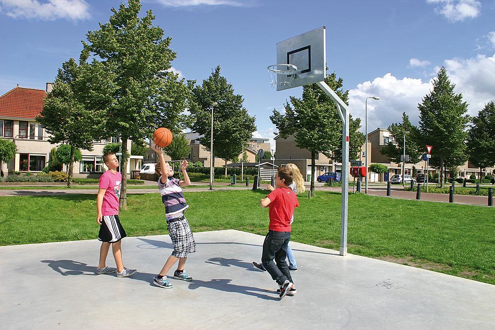 fantallica_Instalación_de_baloncesto_robusta